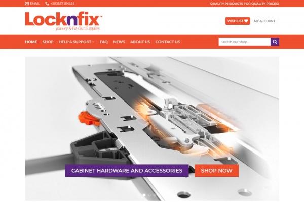 Lock n Fix